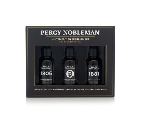 Limited Edition Oil Set