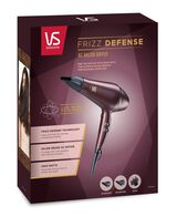 Frizz Defence AC Salon Dyer