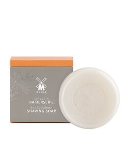 Sea Buckthorn Shave Soap