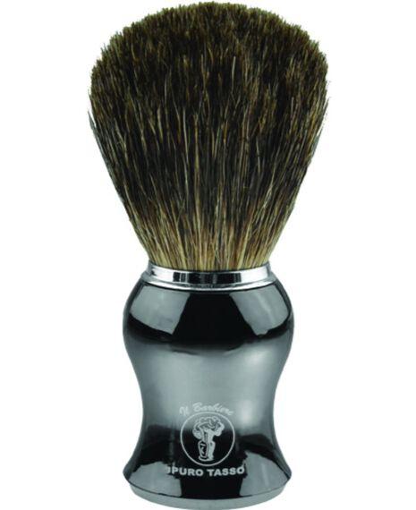 Shave Brush - Slate
