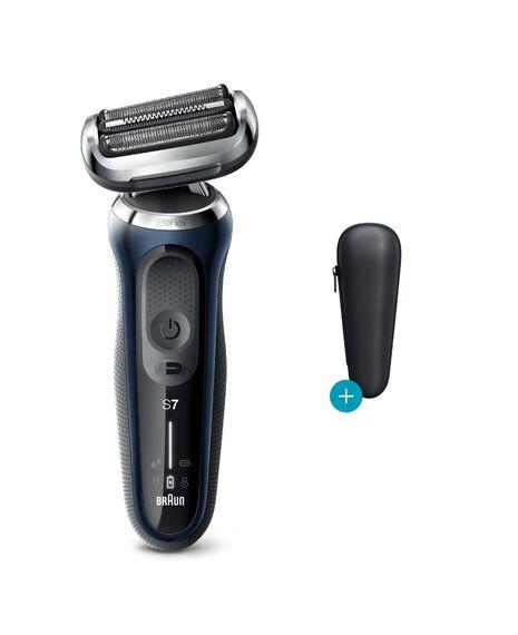 Series 7 Wet & Dry Shaver