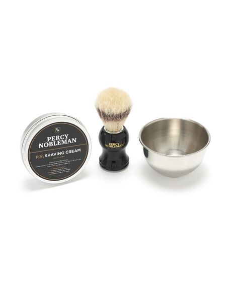 Traditional Shaving Kit