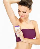 Silk Epil 9 Wet/Dry Epilator Hair Removal System