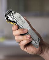 Salon Series Super Power CC Clipper