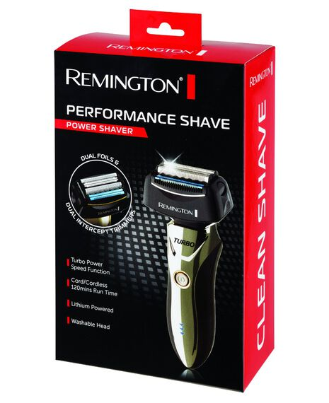 Performance Shave