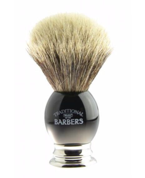 Silver Tip Badger Shave Brush