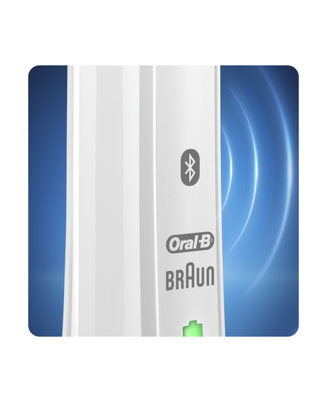 Smart 4000 Electric Toothbrush