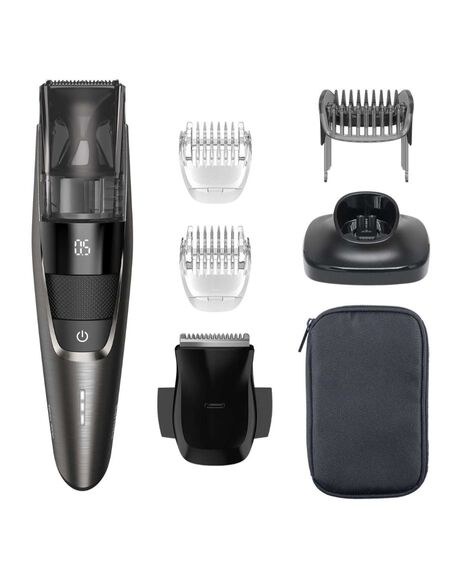 Series 7000 Vacuum Beard Trimmer