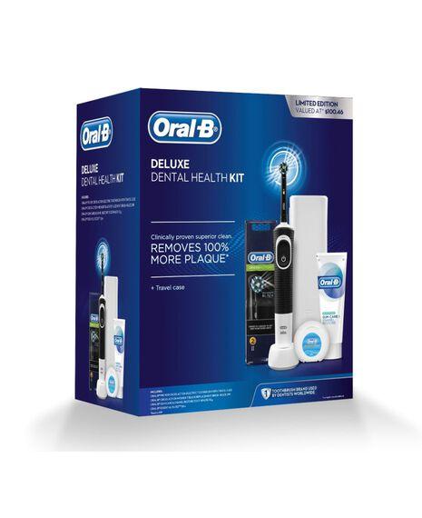 Deluxe Dental Health Kit
