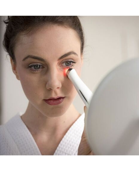 Eye Revive Sonic & Light Therapy Device