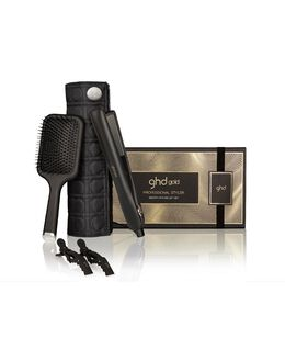 gold professional gift set
