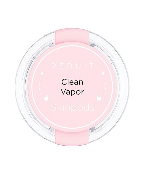 Clean Vapor Skinpods