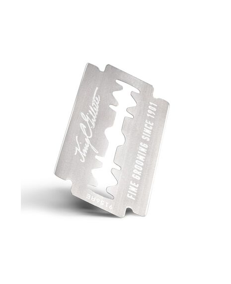 Double Edge Safety Razor Blades 10 Pack