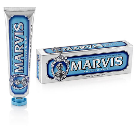 Aquatic Mint Toothpaste 85ml