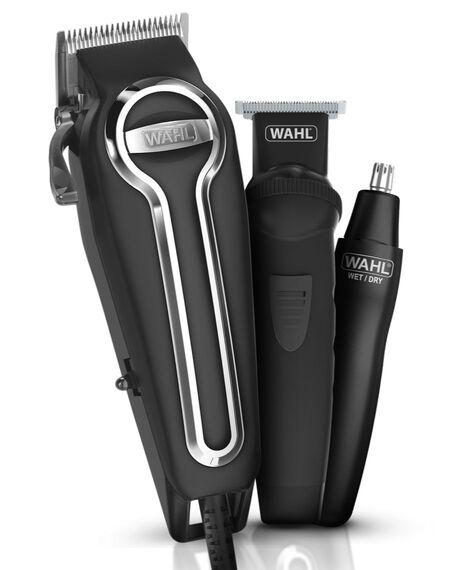 Elite Pro Barber Hair Cutting Kit