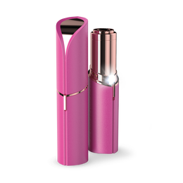 Deluxe Facial Hair Remover - Pink Crystal
