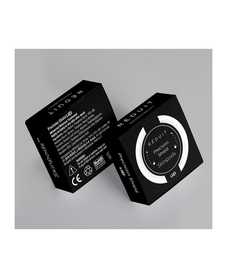 Precision Shield LED Skinpods