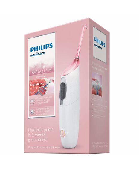 Airfloss Ultra Pink