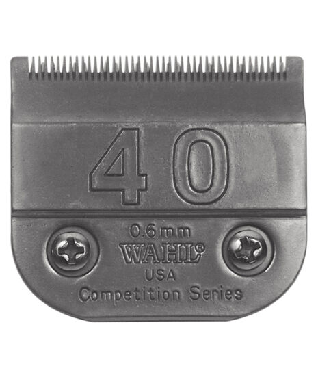 #40 Pet Clipper Blade