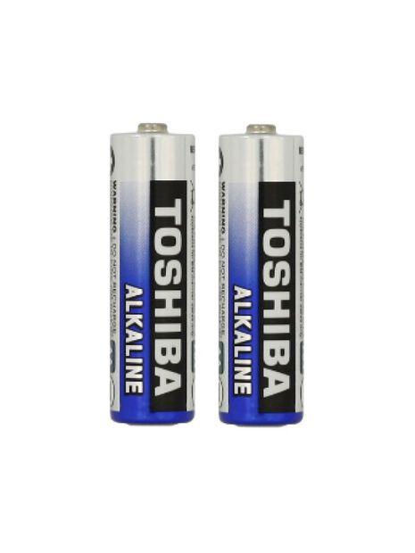 AA 2pk Battery