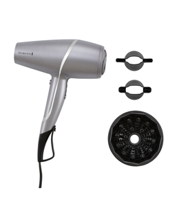 PROluxe You™ Adaptive Hairdryer