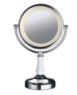 Touch Control Beauty Mirror