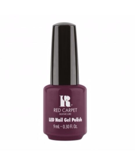 LED Gel Polish Thank You, Thank You 9ml
