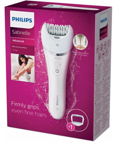 Satinelle Advanced BRE610 Epilator