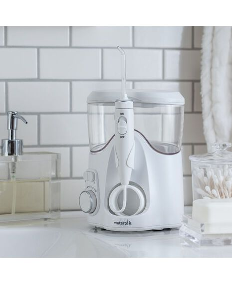 Ultra Plus White Water Flosser