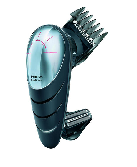 Head Groom Pro Hair Clipper