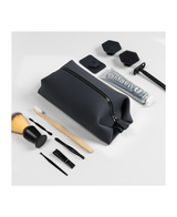 The Koby Lite | Toiletry Bag - Charcoal