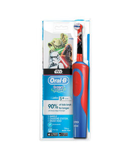 Kids Vitality Star Wars Electric Toothbrush