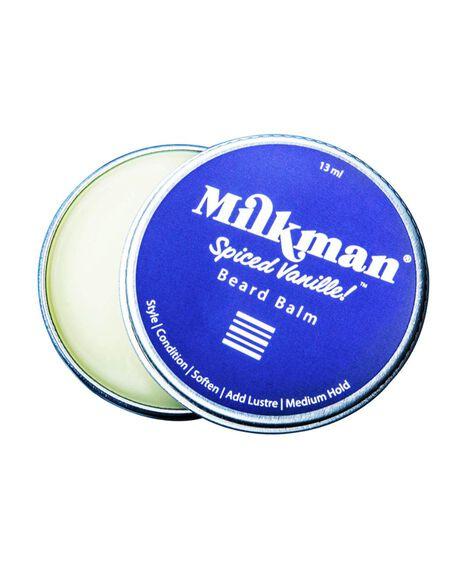 Mini Spiced Vanilla Beard Balm 13ml