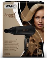 Argan Care Hair Dryer