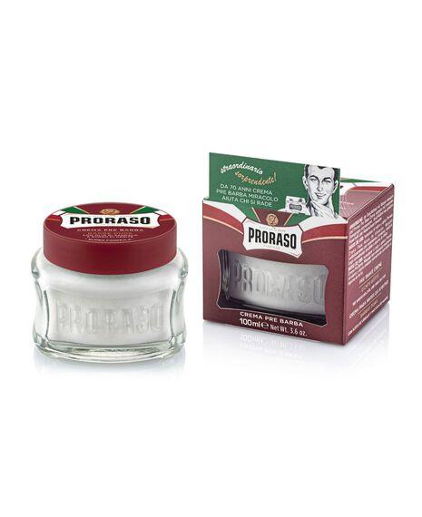 Pre & Post Shea Butter Shave Cream - 100ml