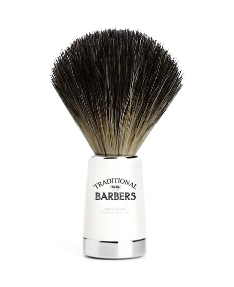 Premium Pure Shaving Brush