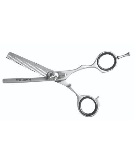 "Blade Series 5.5"" Thinning Scissor Offset"