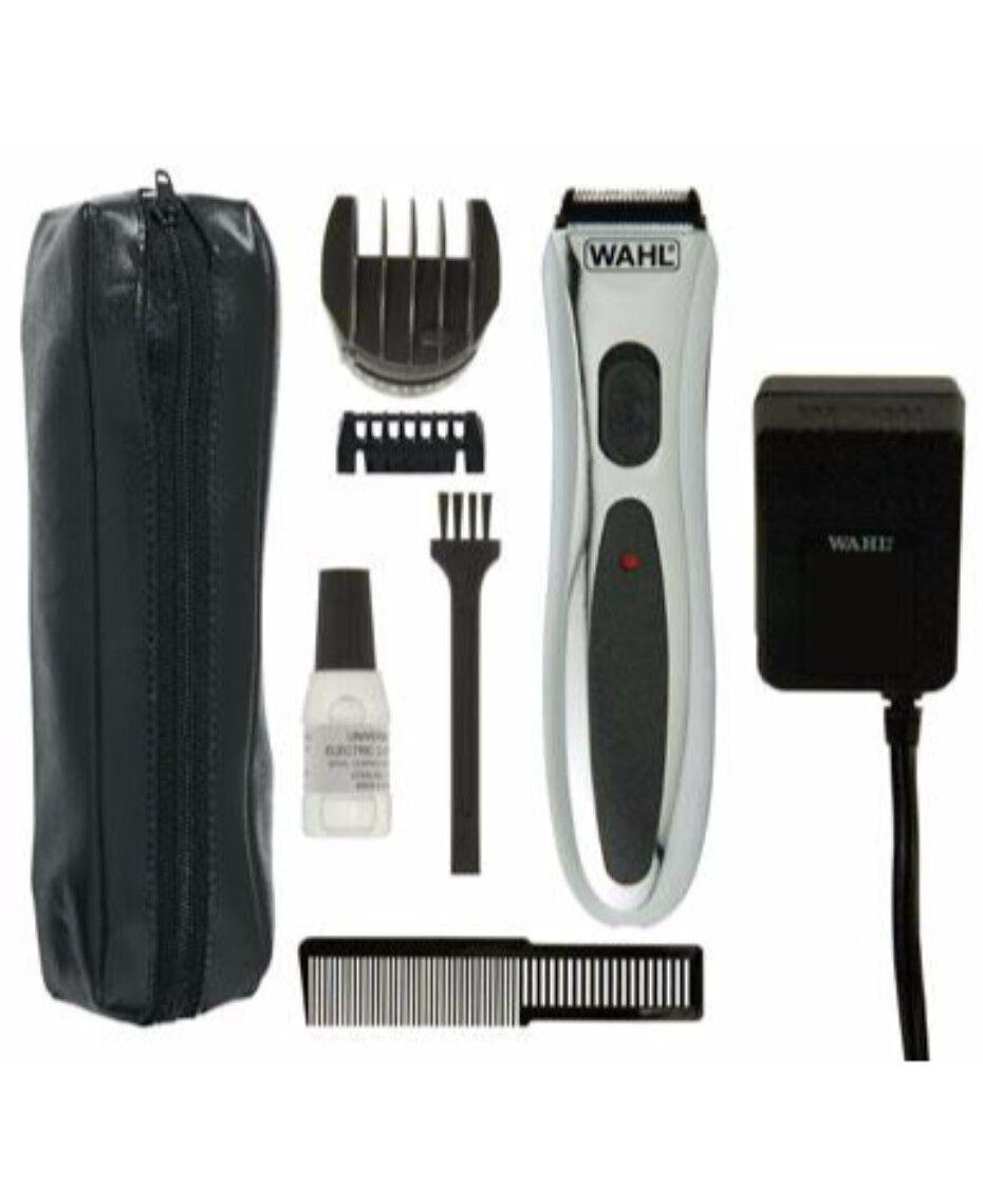 wahl xl2 beard trimmer shaver shop. Black Bedroom Furniture Sets. Home Design Ideas