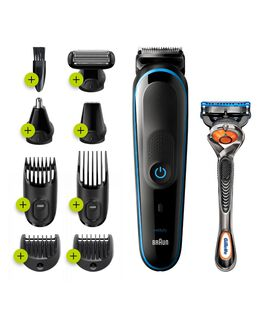 9-in-1 Series 5 Multi Grooming Kit