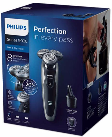 9000 Series S9161SC Electric Shaver