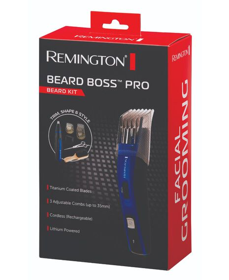 Beard Boss Pro Beard Trimmer