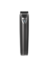 Stainless Steel Lithium Ion Beard Trimmer - Slate