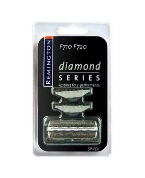 SPFD Diamond Replacement Foil and Cutter