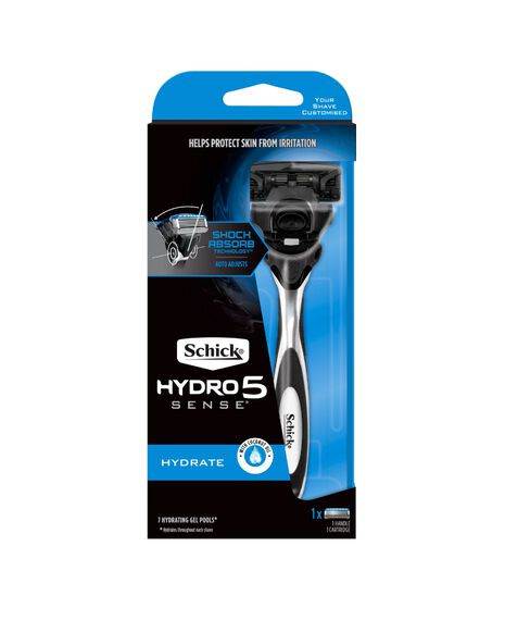 Hydro 5 Sense™ Hydrate Kit