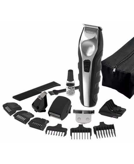 Multi Purpose Grooming Kit