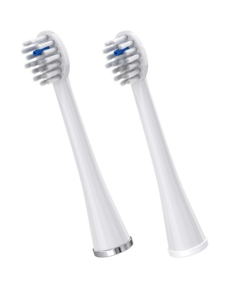 Sonic Fusion Replacement Brush Head 2 Pack