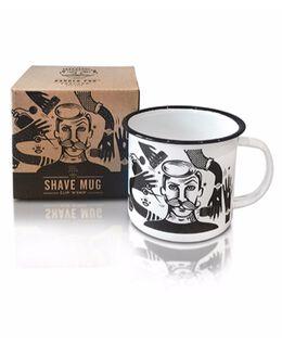 Shave Mug - Clip N Trim