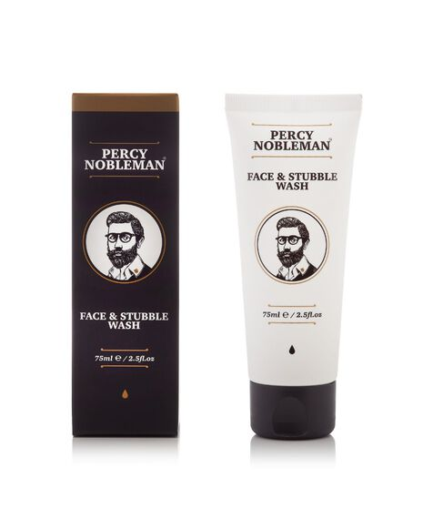 Face and Stubble Wash 75ml