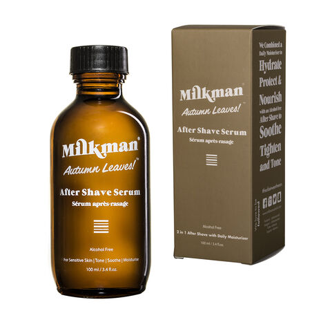 Autumn Leaves After Shave Serum 100ml