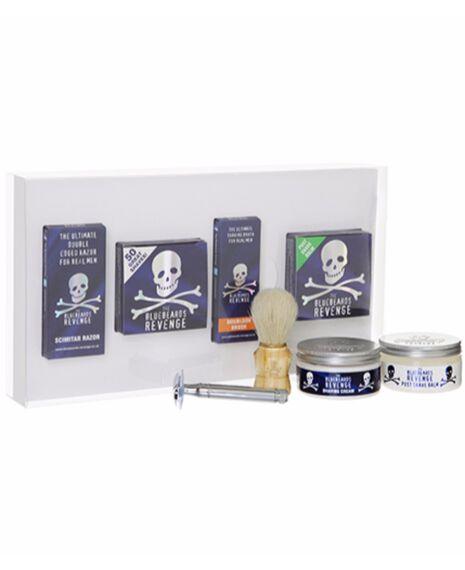 Safety Razor Gift Set